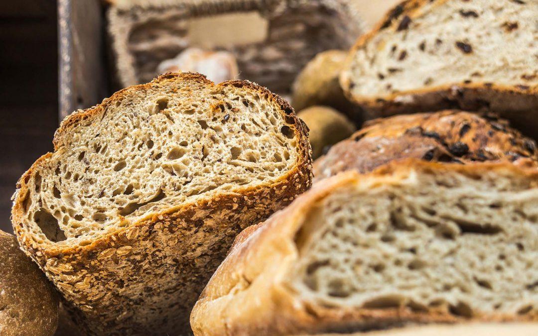 Todo lo que deberías saber del pan de espelta
